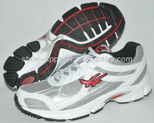 2014 Outdoor Popular fashion comfortable action sports running shoes