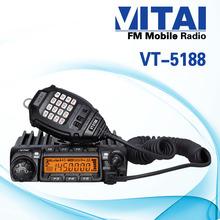 VITAI VT-5188 200 Channels VHF or UHF 2 meter car radio