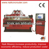 2013 hot sale high quality multi-spindles 9STC-2412-8 multi-functional woodworking machine