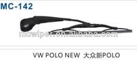 VW POLO NEW rear wiper arm