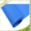 blue color non-woven cloth for medical supplies