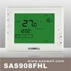Electric programambel Digital Floor heating room thermostat