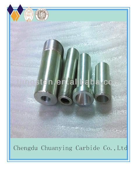 Automotive industry cemented carbide spray nozzle