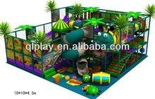 middle school indoor playground equipment