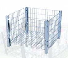 Wire baseball batting cages for sale(RHB-MS017)