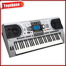 61 Keys toy electronic organ and musical instrument