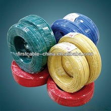 PVC insulated decorative electrical cable