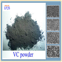 Used as additive to fine the WC cemented carbide crystal!Vanadium carbide powder