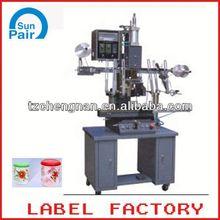 2014 New heat press transfer hot fix press machine