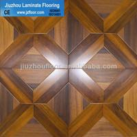 quick lock laminate parquet flooring