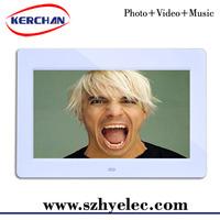 Samsung digital photo frame/photo gallery/digital photo viewer sd card (DPF9102)