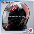 Best ECE Motorcycle Helmet Red Color, Motorcycle Helmet for Winter, Full Face Motorcycle Helmet with Scarf Wholesale!!