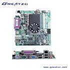 ZC-N455D Atom N455 Mini ITX Motherboard,ATOM N455 Motherboard,Intel Atom N455
