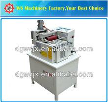 2013 wanshi strong force autormatic belt cutting machine