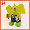 Adorable China shenzhen Disney audited OEM custom cartoon toy