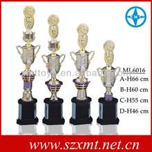 negócios plástico troféu prêmios