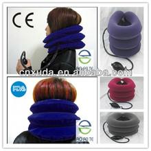 Hot sale Adjustable Body Sport Cervical Traction Collar AFT-1705