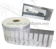 nylon packaging film for pen