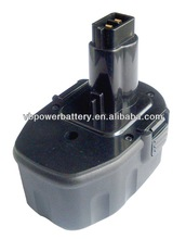 DEWALT 14.4V Replacement Power Tool Battery 3600mAh NI-MH