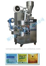 C16 Herb tea packaging machine