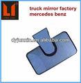 Alta calidad mercedes espejo lateral, Mercedes benz treuck parte
