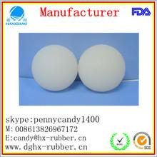 Dongguan manufacturer high bouncy 24m,26m,30mm,32mm,35mm,40mm, rubber bouncing balls