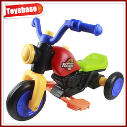 New toy motorcycle for girls