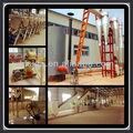 1t-2t/h capacidade de batata doce& fécula de mandioca de produção line|tapioca fécula de linha de produção com preço reansonable