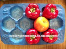 Packing fruit insert layer /fruit tray