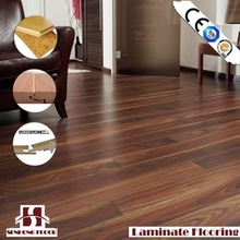 SH noble house laminate flooring hdf