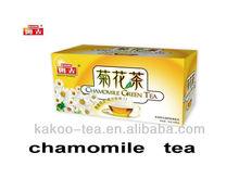 kakoo chamomile tea&chamomile in herbal extract&chamomile in single spice