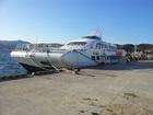 PF00036891- 350 PAX Passenger Ferry