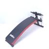 Fitness Bench fat Decline machine incline sit up bench