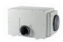 New Home Digital Crawl Space Dehumidifier