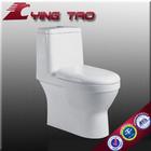 chaozhou restroom Modern cheap ceramic white closestool