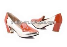 elegant dress shoes women 2013 wholesale price footwear fashion shoes CP6330