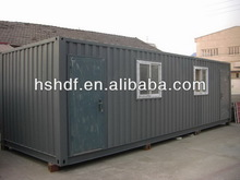 The Best-cost Welded Container House