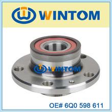Wheel Bearing Kit for skoda fabia auto parts 6Q0 598 611