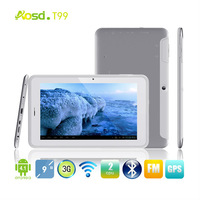 2013 Xmas Gift!! 9 inch Android 4.1 mtk 8377 Dual Core 3G Tablet T99.