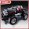 Plastic jeep toys