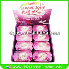 14g sugar free xylitol fruit mints