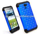 Luxury Mobel Phone Case For Huawei/Fancy Cell Phone Case For Huawei/Crystal Phone Case For Huawei M931