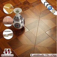 SH laminate flooring insulation