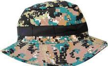 Round Cap in Cream Color