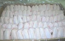Frozen Grade A Halal Chicken Wings