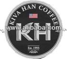 Kiva Han Espresso Coffee