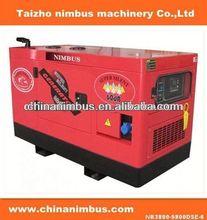 cheap semi-automatic Diesel Generators diesel engine generator alternator