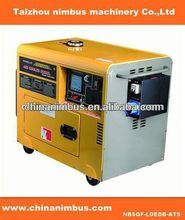 good factroy semi-automatic Diesel Generators diesel generator electrical power