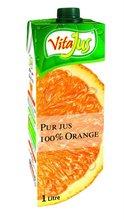 ORANGE JUICE PUR (100% Juice ) by VITAJUS