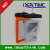 Manufacturer waterproof case for samsung galaxy note 2 from idealthink